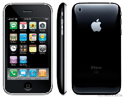 Mobile Marketing Apple Iphone 3G 250 197