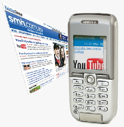 Mobile Marketing Mobile Phone 250 255