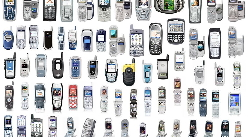 Mobile Marketing Mobiles Handsets 250 137